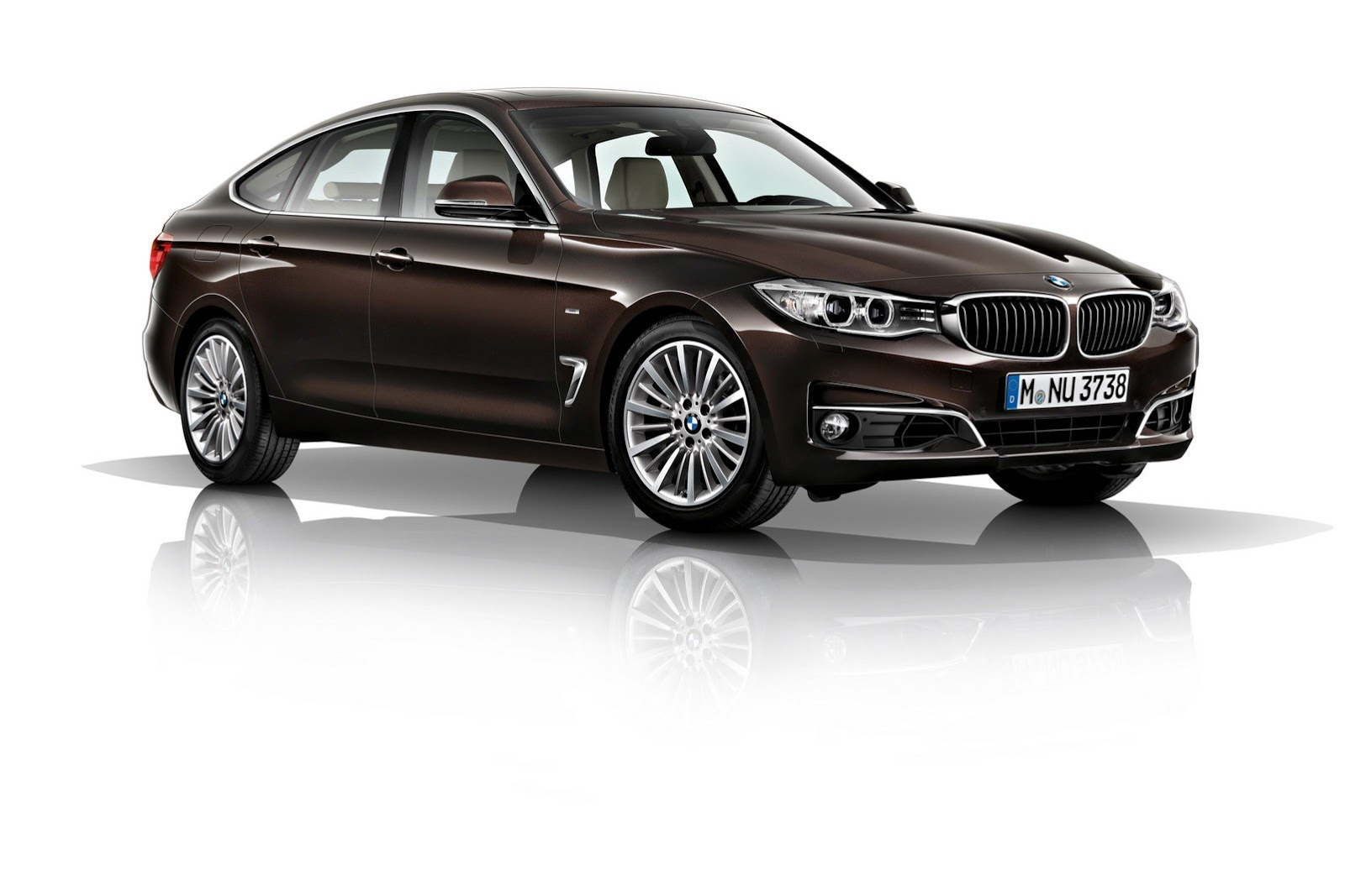 New Bmw 3 Series Gt Gallery Car Gallery Compact Luxury Saloons Autocar India